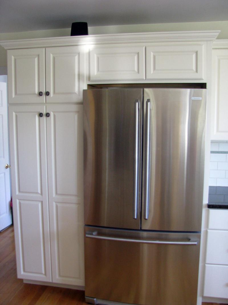 Restored Kitchen Cabinets Restoration Specialists Inc Cabinet Refinishing